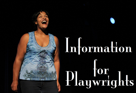 Info for Playwrights